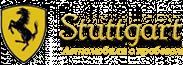 Логотип компании Stuttgart