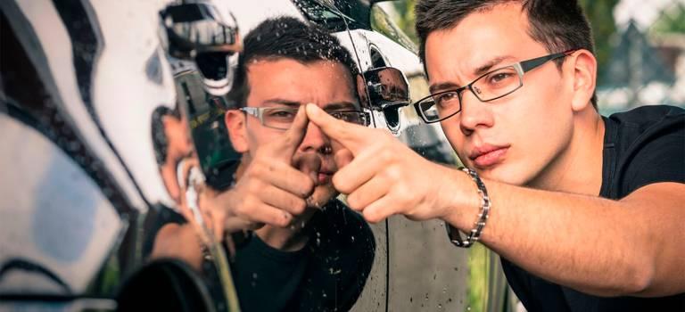 Lexus спробегом: учимся избегать скрытых дефектов