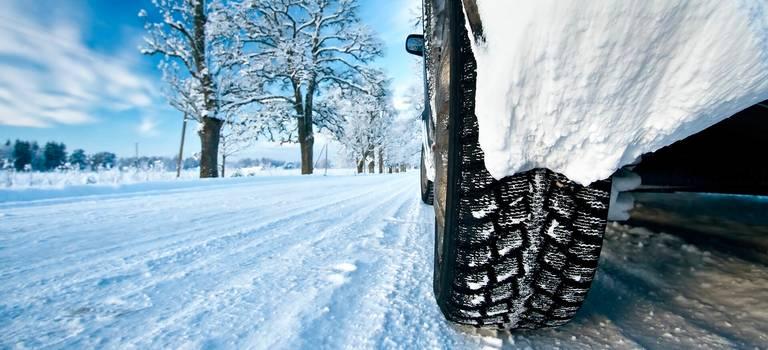 Подготовка автомобиля Lexus кэксплуатации зимой