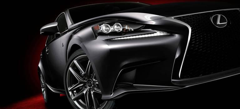 Идеология Fun toDrive: удовольствие отвождения Lexus
