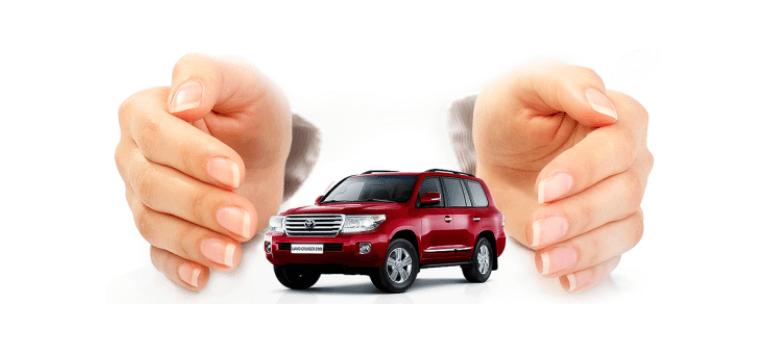 Автострахование вашего автомобиля Toyota без мошенничества
