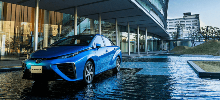 Toyota вновь подтвердила статус самого дорогого автомобильного бренда вмире