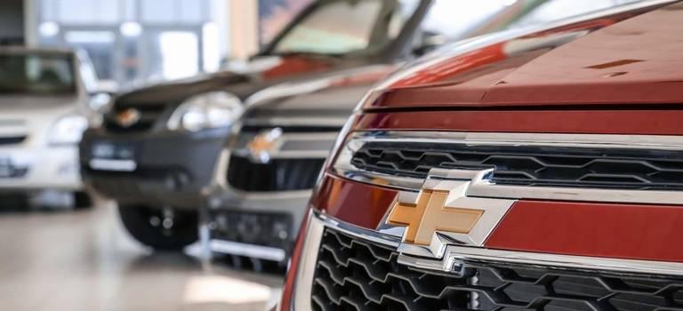 Вектор-Авто вОренбурге иАвто-Стандарт вВологде стали первыми официальными дилерами, реализующими Chevrolet Spark, Nexia иCobalt натерритории России.