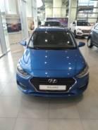 Hyundai SOLARIS 1.6 6AT (123 л.с.) 2WD Comfort