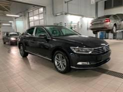Volkswagen Passat 2.0 TDI (150 л.с.) 6-DSG седан Highline