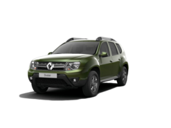 Renault Duster 1.5D МКП6 (109 л.с.) 4x4 Privilege