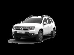 Renault Duster 2.0 АКП4 (143 л.с.) 4x4 Luxe Privilege