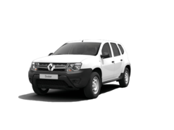 Renault Duster 1.6 МКП6 (114 л.с.) 4x4 Authentique