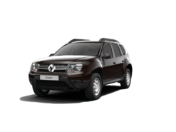 Renault Duster 2.0 АКП4 (143 л.с.) 4x4 Expression