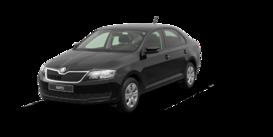 ŠKODA RAPID Лифтбэк 1.6 AT (110 Hp) 2WD ACTIVE