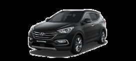 Hyundai SANTA FE 2,2 CRDi 6AT (200 л.с.) High-Tech + Advanced