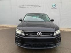Volkswagen Tiguan 1.4 DSG-6 (150 л.с.) 4WD Comfortline