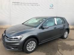Volkswagen Golf 1.4TSI 7DSG (125 л.с.) new Trendline