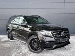 Mercedes-Benz GLS GLS 63 AMG 4MATIC ОС AMG GLS 63 4MATIC ОС