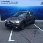 Volkswagen Tiguan 2.0 DSG-7 (180 л.с.) 4WD CITY