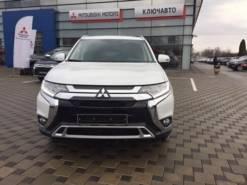 Mitsubishi OUTLANDER 2.0 CVT (146 л.с.) 4WD (2018;2019) Instyle