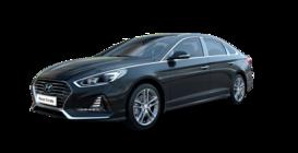 Hyundai SONATA 2.4 GDI 6AT (188 л.с.) 2WD Lifestyle
