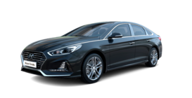 Hyundai SONATA 2.0 MPI 6AT (150 л.с.) 2WD Classic