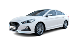 Hyundai SONATA 2.4 GDI 6AT (188 л.с.) 2WD Lifestyle