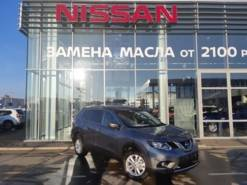 Nissan X-Trail 2.0 CVT (144 л.с.) 2WD SE Яндекс.Авто