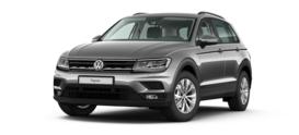 Volkswagen Tiguan 1.4 МТ (125 л.с.) All Inclusive