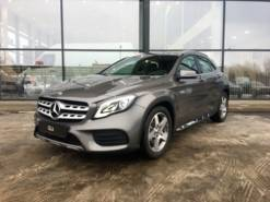 Mercedes-Benz GLA GLA 250 4M OC GLA 250 4MATIC OC