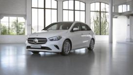 Mercedes-Benz B-Класс В 200 Progressive