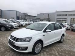 Volkswagen Polo 1.6 AT (110 л.с.) Comfortline