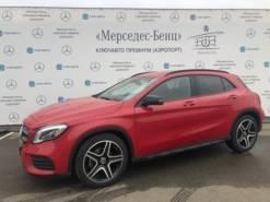 Mercedes-Benz GLA GLA 200 ОС GLA 200 ОС