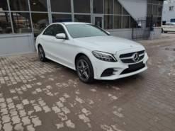 Mercedes-Benz C-Класс C 200 4M ОС седан C 200 4MATIC Sport седан