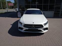 Mercedes-Benz CLS CLS 350d 4MATIC купе (C257) CLS 350 d 4MATIC Sport
