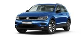 Volkswagen Tiguan 1.4 DSG-6 (150 л.с.) 4WD CONNECT