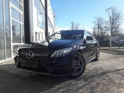 Mercedes-Benz C-Класс C 300 седан C 300 Sport седан