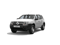 Renault Duster 1.6 МКП6 (114 л.с.) 4x4 Access