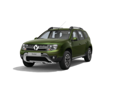 Renault Duster 1.6 МКП6 (114 л.с.) 4x4 Drive