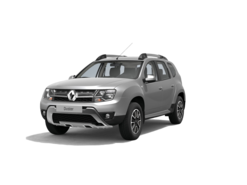 Renault Duster 2.0 АКП4 (143 л.с.) 4x4 Drive