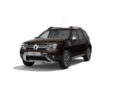Renault Duster 2.0 МКП6 (143 л.с.) 4x4 Drive Plus