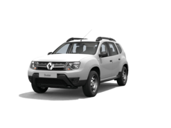 Renault Duster 1.6 МКП5 (114 л.с.) 4x2 Life