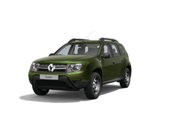 Renault Duster 2.0 МКП6 (143 л.с.) 4x4 Life