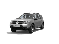 Renault Duster 1.6 МКП6 (114 л.с.) 4x4 Life