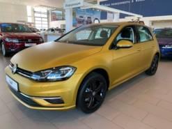 Volkswagen Golf 1.4TSI 7DSG (125 л.с.) new Comfortline