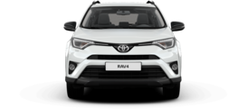 Toyota RAV4 2.5 AT6 (180 л.с.) 4WD 25th Anniversary