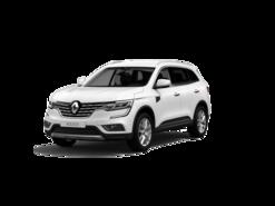 Renault Koleos 2.0 CVT X-Tronic (144 л.с.) кроссовер Executive