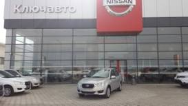 Datsun on-DO 1.6 AТ (87 л.с.) 2WD Dream II