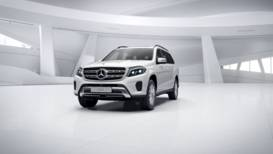 Mercedes-Benz GLS GLS 350d 4MATIC ОС GLS 350d 4MATIC ОС