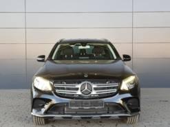 Mercedes-Benz GLC GLC 300 4M GLC 300 4MATIC Sport
