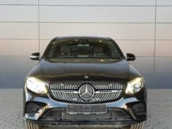 Mercedes-Benz GLC AMG GLC 43 4MATIC купе ОС AMG GLC 43 4MATIC купе ОС