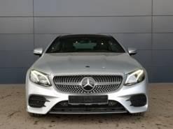 Mercedes-Benz E-Класс E 200 новый купе E 200 Sport купе