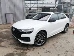 Audi Q8 3.0 TFSI quattro tiptronic КПП (340 л.с) Basis