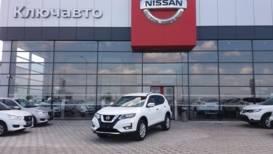 Nissan X-Trail 2.5 CVT (171 л.с.) 4WD III Рестайлинг SE+